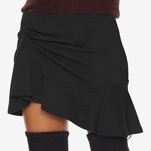 IRO Aklo Mini Skirt